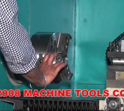 CNC Lathe Machine Manufacturer India Machines at Best Affordable Prices