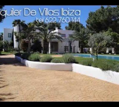 Alquiler Chalets Vacaciones Ibiza...