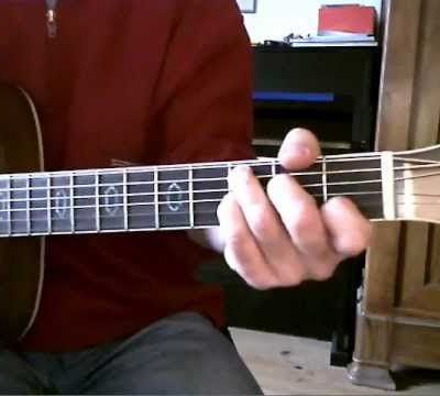 Hole Hearted - Extreme - cours de guitare