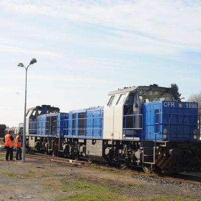 Ferroviaire trop cher ?