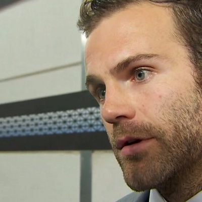 Mata on Manchester attack