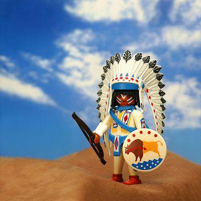 Pour gagner du temps, une ruse d'Apache, regroupez...
