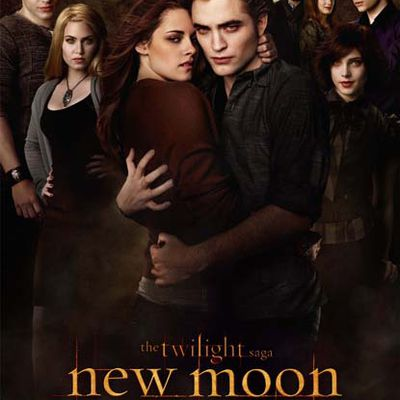 Just Because I love Twilight