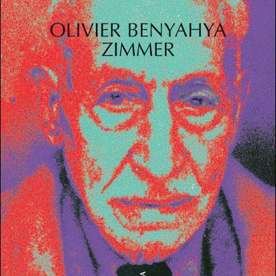 O. Benyahya : Zimmer (éd. Allia)