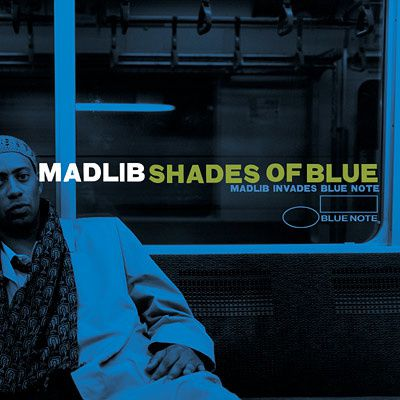 MADLIB : Shades of Blue (chronique, 2003)