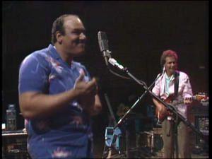 Extrait de concert Lee Ritenour 1985