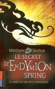 Le secret d'Endymion Spring / Mathieu Skelton