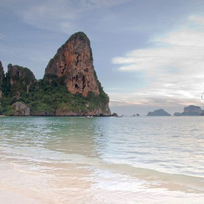 Thaïlande : Railay