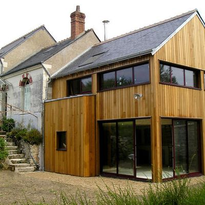 Les bonnes adresses de Boisphile - III- Les constructeurs de maisons bois (36 à 55)