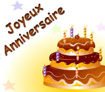 Karaoké midi : joyeux anniversaire ou happy birthday to you