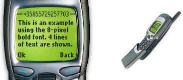 Hommage à Nokia et à son innovation GSM