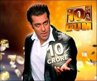 10 Ka Dum Sur Sony TV india