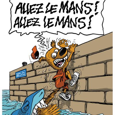 Antibes Sharks - STB Le Havre : 97 - 88