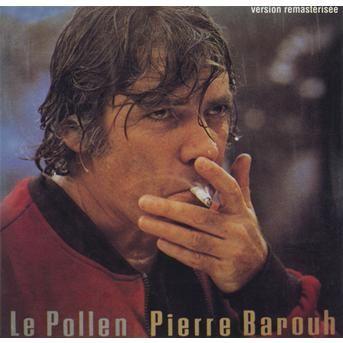 Le Pollen (à Jean-Louis Foulquier)