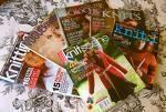 Lundi prochain, arrivée d'un nouveau magazine féminin