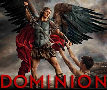 "Don't miss this film ""DOMINION"" if you like season films"