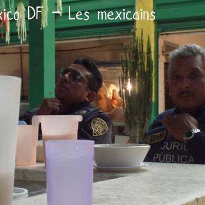 Mexico DF - San Geronimo Aculco