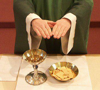 Liturgie...