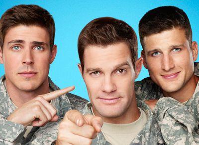 """FOX annule les trois comédies """"Dads"""", """"Enlisted"""" et """"Surviving Jack"""""""