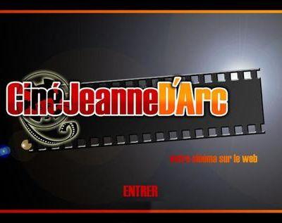 Cinéma le Jeanne d'Arc de Gourin