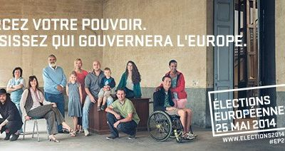 DIMANCHES 25 MAI : ELECTIONS EUROPEENNES !