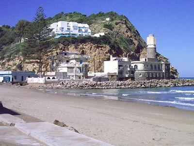 les nouvelles du littoral algérien