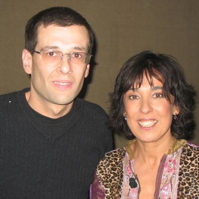 Isabelle Alonso - 2005
