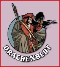 Le Sang du Dragon T1 / Drachenblut