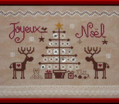 SAL - Joyeux Noël