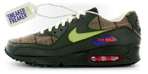 air max 90 tweed pack