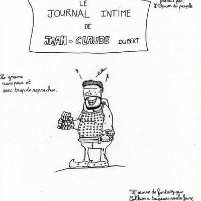 Jean-Claude Dubert, un gnome qui vous veut du mal...