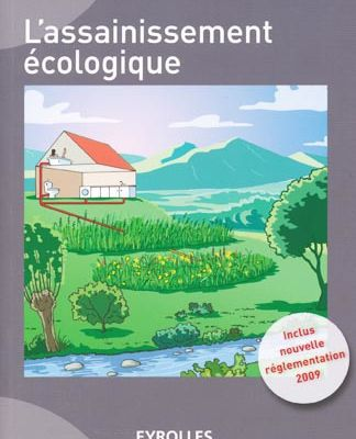Copinage: L'Assainissement écologique