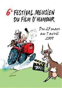 Festival Meusien du film d'humour, c'est reparti
