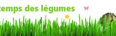 """Concours """"Printemps des légumes"""""""