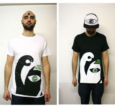 CYCLOSHIRT:::::cyclope.vs.kulte:::::: ::: :: ::: :: :