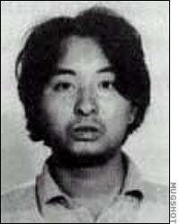 Tsutomu Miyazaki - THE otaku morbide !