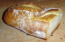 les petits pains de Izmo