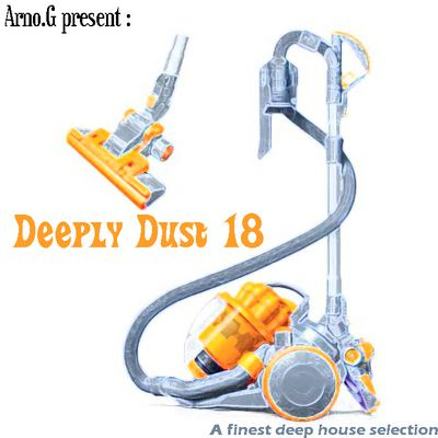 Arno.G - Deeply Dust 18