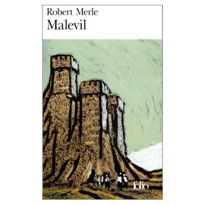 Malevil (Robert Merle)