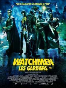 Watchmen (Zack Snyder)
