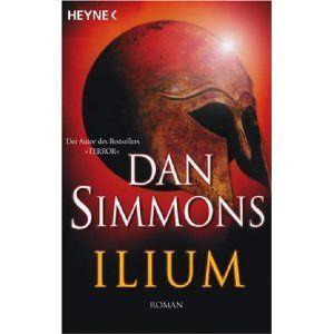Ilium (Dan Simmons)