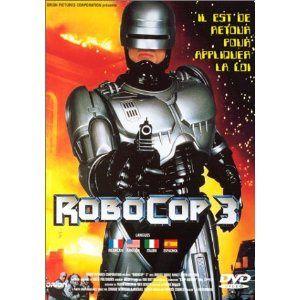 Robocop 3 (Fred Dekker)