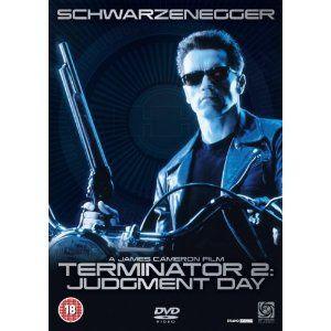 Terminator 2 : le jugement dernier (James Cameron)