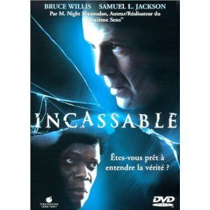 Incassable (Night Shyamalan)