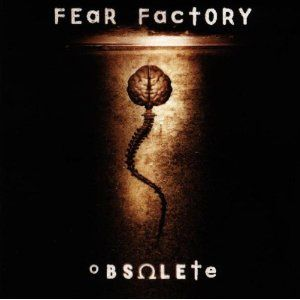 Obsolete (Fear factory)