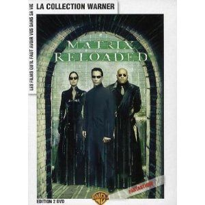 Matrix reloaded (Andy et Larry Wachowski)