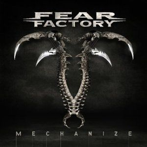 Mechanize (Fear factory)