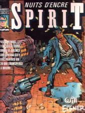The spirit, nuits d'encre (Will Eisner)