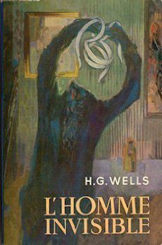 L'homme invisible (H.G Wells)