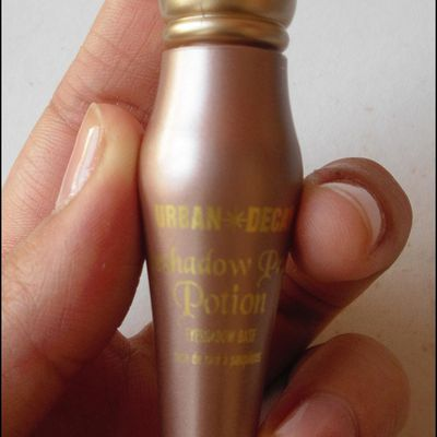 Review: Urban Decay Primer Potion - Sin